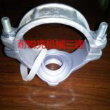 上海沟槽机械三通沟槽机械三通直销