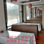 广东五星级餐厅装修设计 豪华餐厅图片
