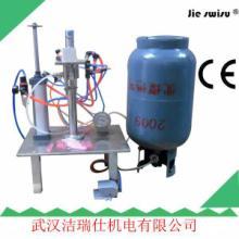 供应人造喷雪气雾剂灌装设备,灌装设备多少钱