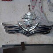 海军胸徽图片