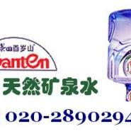 景田桶装水配送送水电话图片