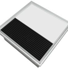 供应300x300平板灯多功能浴霸厨房卫生间换气排风扇厂家直销LED平板灯批发