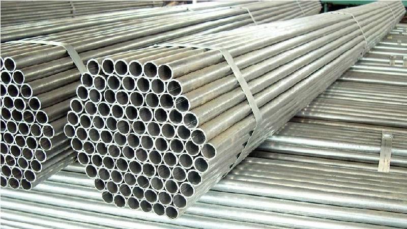 供应云南焊管钢材批发价格