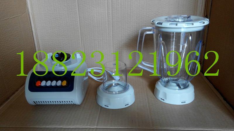 厂家供应便宜果汁机料理机销售
