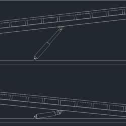供應固定式液壓登車橋移動式液壓登車橋