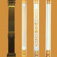 供应湖南装饰材料玻璃钢罗马柱价格