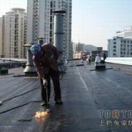 青岛神盾防水工程屋面防水图片