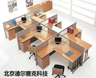 供应职员办公位/屏风工位/办公工位