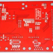 PCB铝基板图片