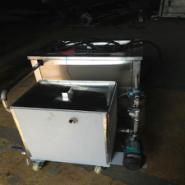 五金配件超声波清洗机图片