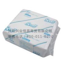 供应金佰利0745单层餐巾纸