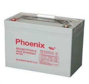供应郑州凤凰蓄电池//PHOENIX12V铅酸电池价格