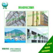 深圳龙岗荷坳水冷空调湿帘风机图片