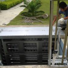 供应广东框架式紫外线消毒器 明渠式紫外线杀菌器厂家