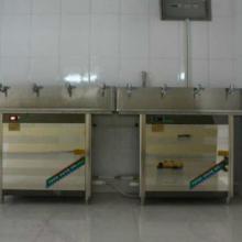 供应崆峒区泾川县校园不锈钢温热直饮机哪里有卖,即热式开水器哪个牌子好图片