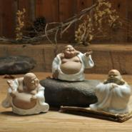 可爱的陶瓷/哥窑/汝窑茶宠图片