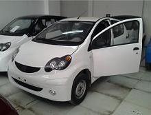 供应特价baobo-F0-三缸微型车7500元