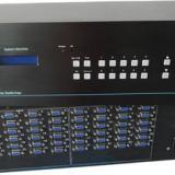供应VGA24进24出矩阵电脑VGA矩阵24进24出,矩阵切换器,VGA矩阵切换器厂家