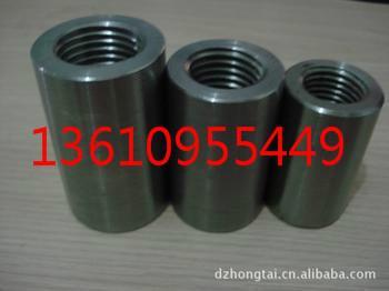 钢筋连接套筒图片/钢筋连接套筒样板图 (1)