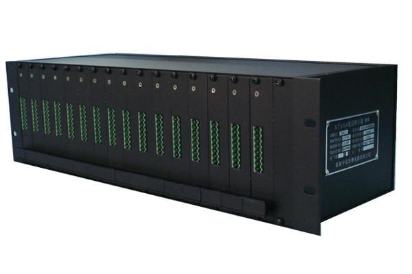 供应KTA116型防爆安全隔离栅本安安全栅郑州厂家矿用耦合器