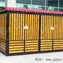 供应湖南长沙YBP预装型箱式变电站小区用电路灯供电工地临时用电适用图片