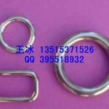 供应不锈钢圆环,圆环,三角环