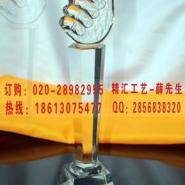广州优秀学生奖杯图片
