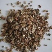 供应用于园艺的蛭石粉 蛭石原矿 银白蛭石 金黄色