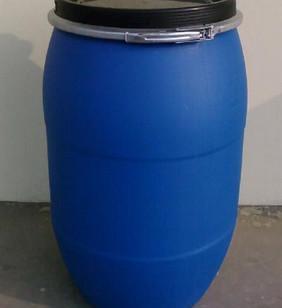 200l大口法兰化工桶设备图片