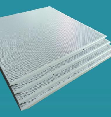 集成吊顶铝天花板图片/集成吊顶铝天花板样板图 (1)
