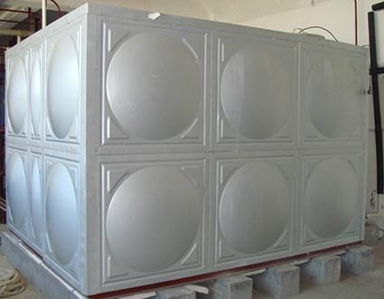 不锈钢水箱玻璃钢水箱热镀锌水箱