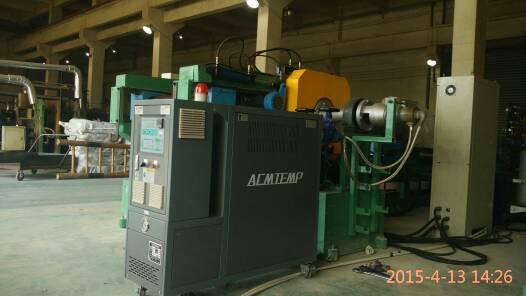 热压机专用油加热器 复合材料热压机油加热器