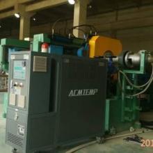 丹阳热压成型控温 橡胶压延模压成型导热油加热器橡胶压延机模温机