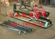 沈阳小型水钻顶管机价格图片