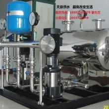 阿克苏无塔供水设备   阿克苏无负压变频供水设备厂家批发