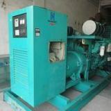 长沙120KW发电机机房隔音