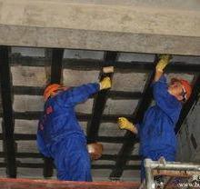 供应汉川碳纤维布工程承包