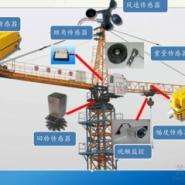 架桥机监控门机监控管理系统图片