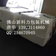 纸巾自动包装机图片