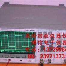 供应仪器回收HP54622A示波器