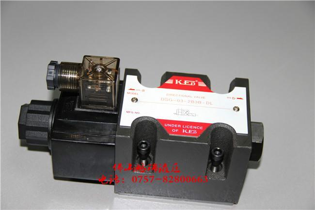 电磁换向阀DSG图片/电磁换向阀DSG样板图 (1)