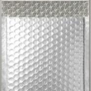 牛皮纸复合气泡袋加工厂家图片