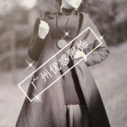 名媛休闲韩版棉麻女装品牌折扣图片