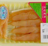江村黄鸡分割品鸡柳图片