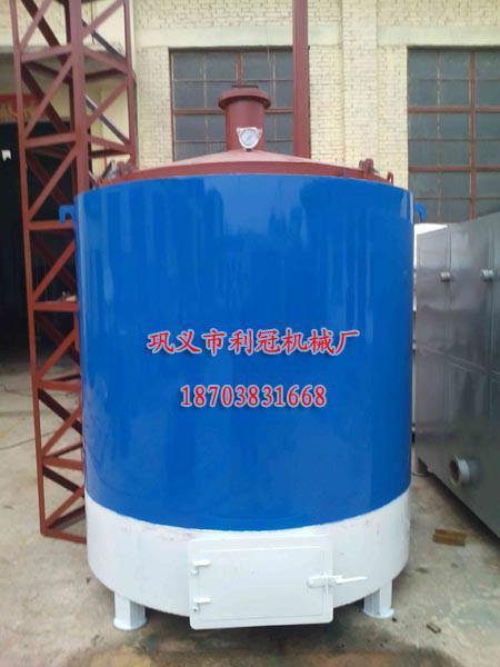 供应利冠机制木炭机设备林业机械W