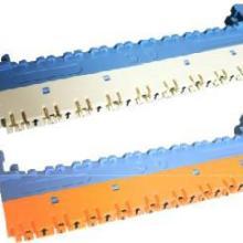 供应JPX658-BLK2-E10V华为10回线配线模块