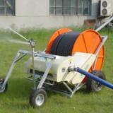 供应优质农田灌溉喷灌机/绞盘式喷灌机