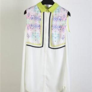 歌莉娅品牌服装尾货折扣店图片
