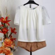 玖芬芝玖杭州四季青服装市场图片