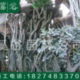 供应陕西专业仿真树制作电话,陕西仿真树园林景观企业,陕西仿真树价钱
